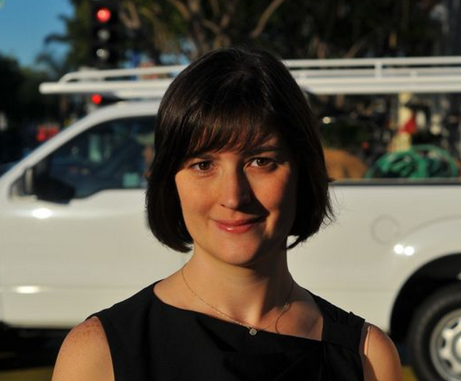 The Argonaut:  Sandra Fluke for State Senator, 26th District