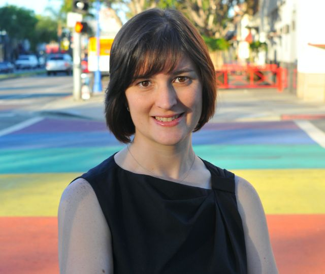 Frontiers LA: Sandra Fluke to Vie with Ben Allen for California Senate District 26