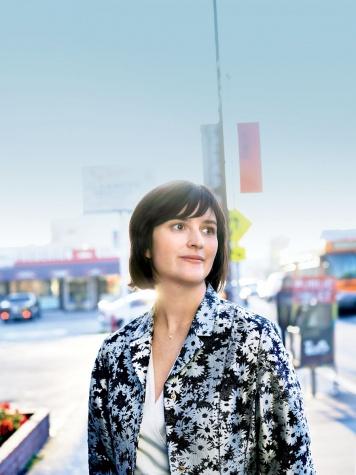 Vogue: Sandra Fluke's Grassroots Campaign