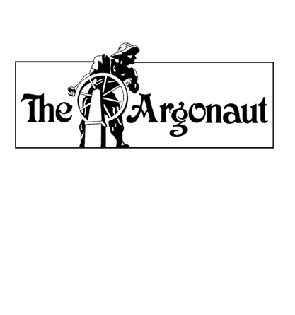 The Argonaut Endorses Fluke!