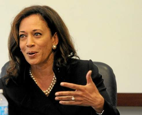 Daily Breeze Reports: Attorney General Kamala Harris endorses Sandra Fluke for South Bay Senate seat