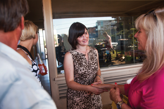 LA Weekly: Sandra Fluke Endured Rush Limbaugh's Attacks. Now She Wants a Seat in the California Senate