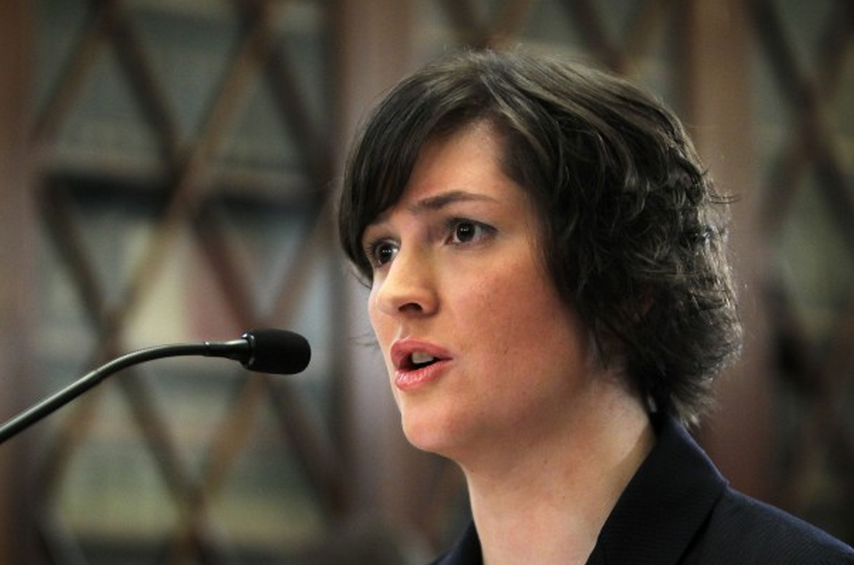 Washington Post: Five Questions for Sandra Fluke