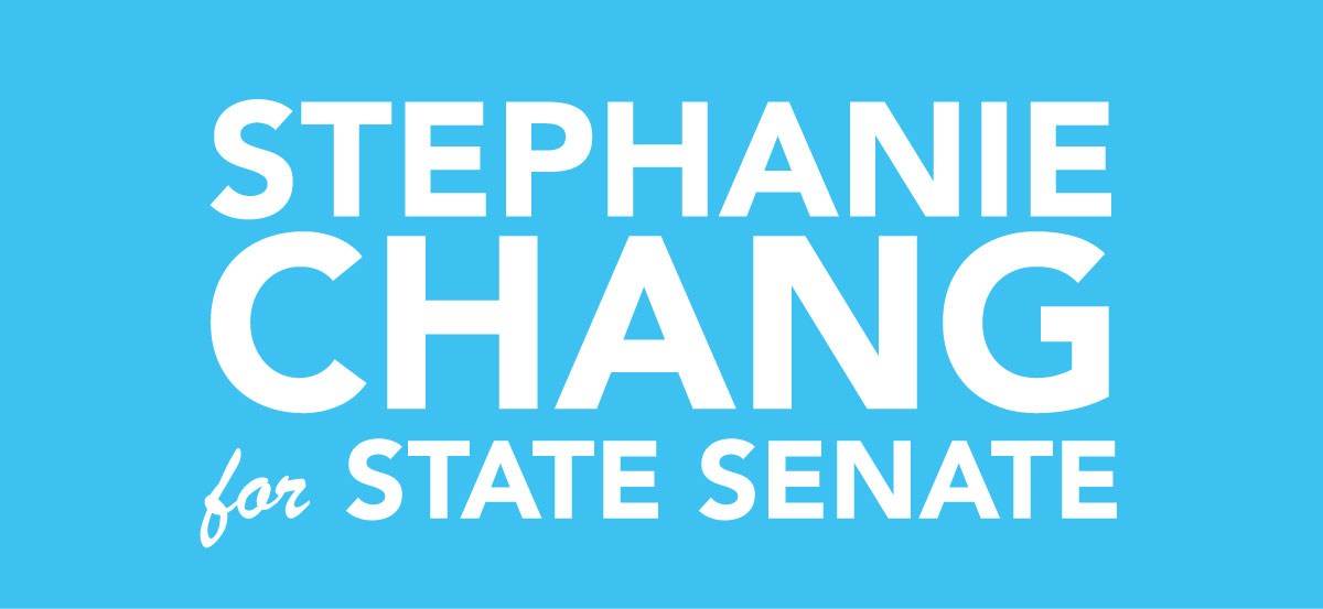 Stephanie Chang for Senate