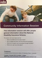 NDIS roll out in Yorke Peninsula