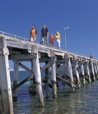Funds increased for final round fishing grants