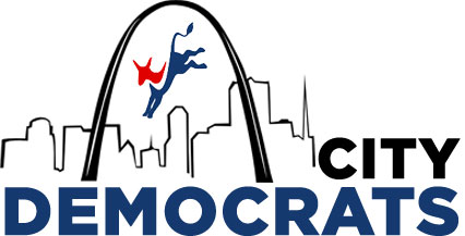 St. Louis City Democrats