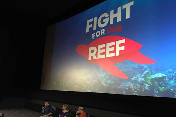Don't miss the Great Barrier Reef Roadshow!