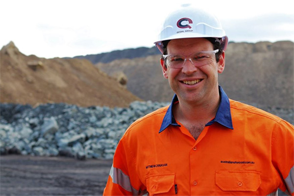 Canavan's resignation an opportunity for a Minister for Renewables