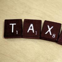TaxPayers' Alliance Icon