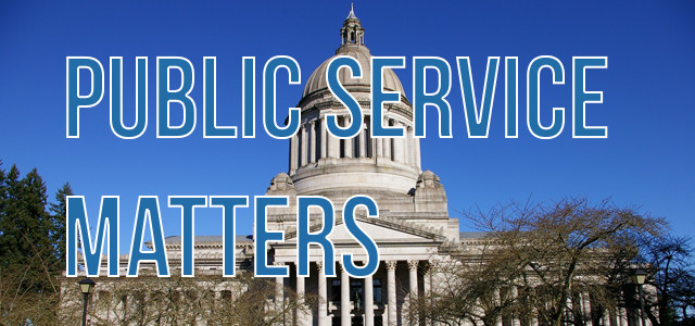 Join Us for our Public Service Matters Lobby Day Image