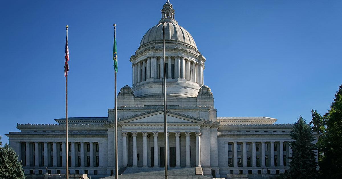 DOC contract #1 priority as legislative session kicks off Image