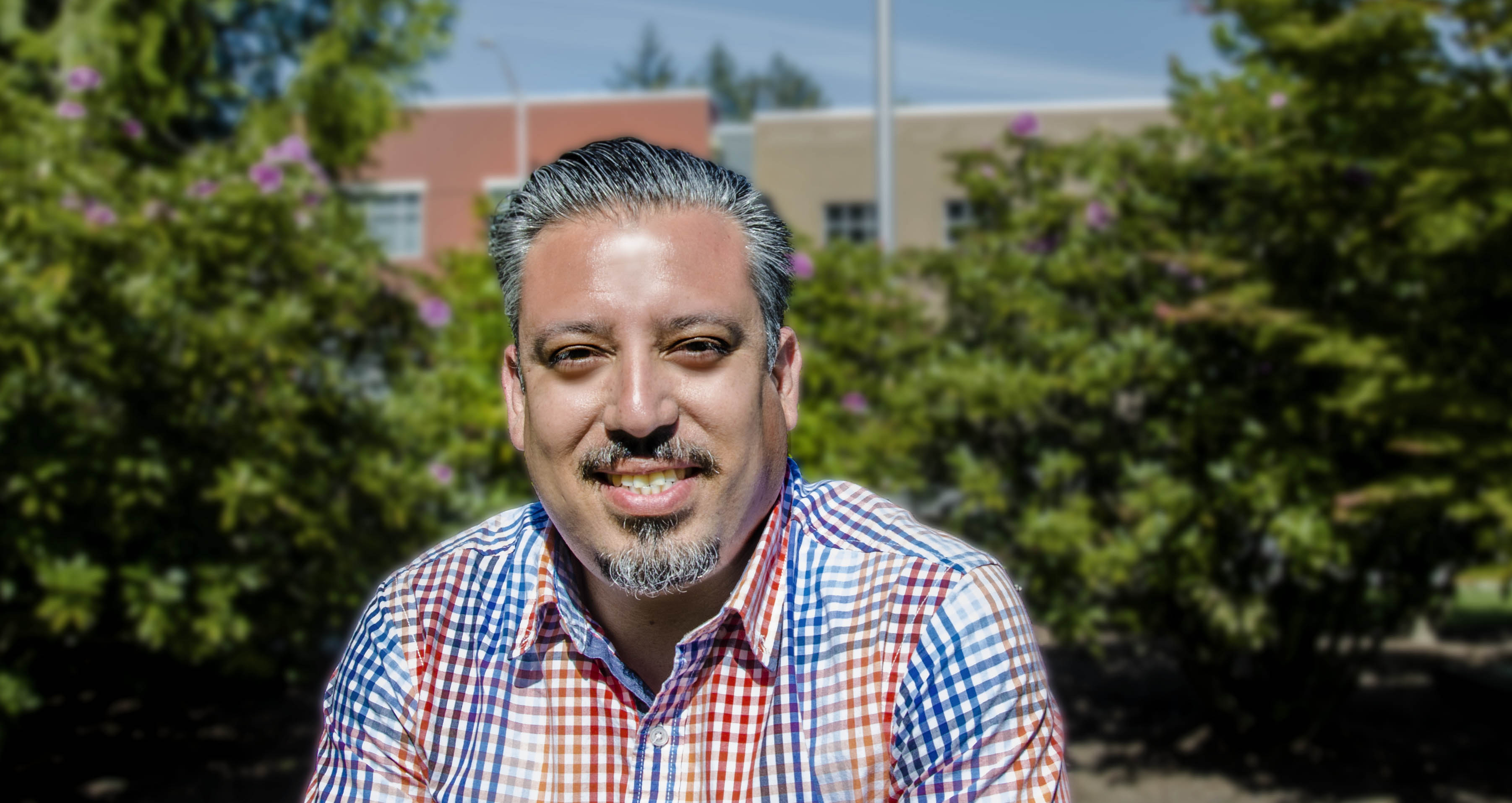 Organizer Extraordinaire Pedro Olguin Joins the Race for Burien City Council Image