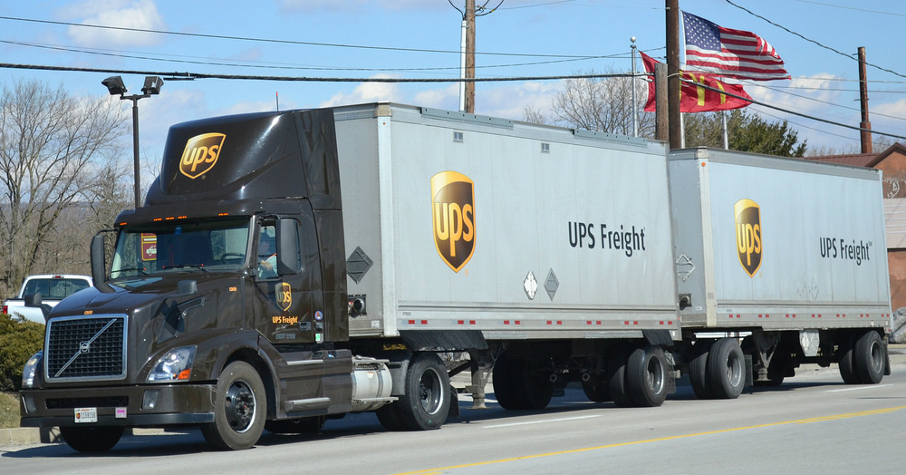 Teamsters Prepare for Contract at UPS Freight - Teamsters for a ...