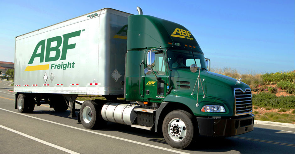 Are Concessions Funding ABF's Exit from LTL Trucking? - Teamsters for a Democratic Union
