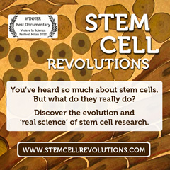 STEM CELL REVOLUTIONS