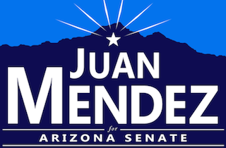 Juan Mendez for AZ House of Representatives