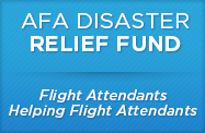 AFA Disaster Relief