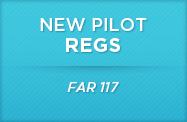 Pilot Rest FAR's