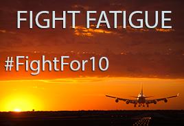 Fight Fatigue