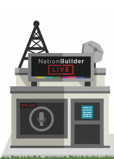 NationBuilder Live is offline
