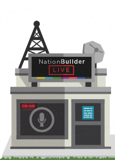 NationBuilder Live is online