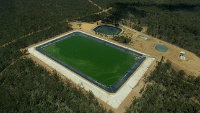 A history of CSG in the Pilliga