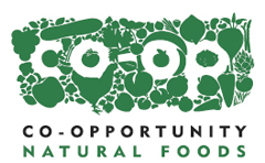 The Co-Op Natural Foods