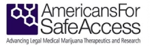Advancing Legal Medical Marijuana Therapeutics and Research