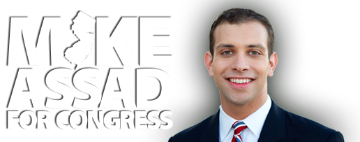 Mike Assad for Congress