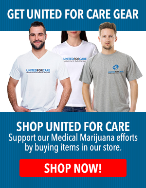SHOP United for Care