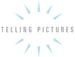 Telling Pictures logo
