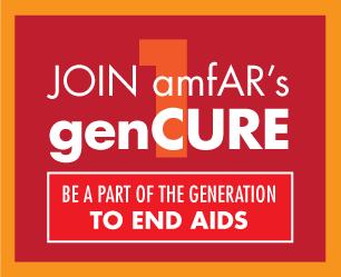 Join amfAR's genCURE
