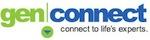 Genconnect logo