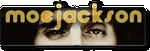 Moe Jackson logo