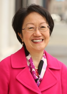 Councilmember Margaret Chin, District 1