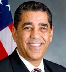 Adriano Espaillat - NYS Senate Dist 31