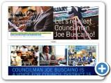 Buscaino For City Council 2013