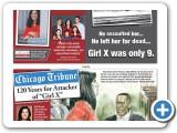 Friends Of Anita Alvarez: Primary Girl X
