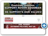 Friends Of Roger Goodman: Contrast