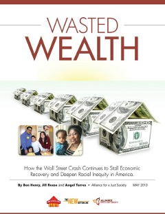 Wasted Wealth