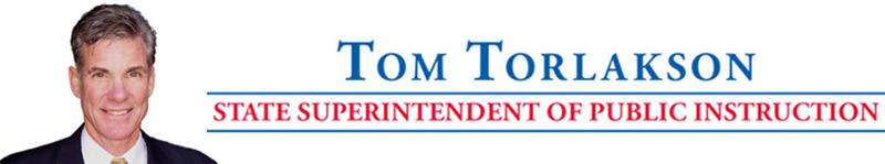 Tom Torlakson for State Superintendent of Public Instruction 2014