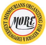 Logo for Missoureans Organizing for Reform and Empowerment