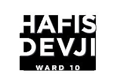 Hafis Devji for Edmonton City Council