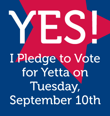 Yetta Pledge