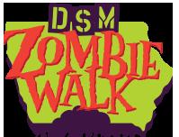 Des Moines Zombie Walk