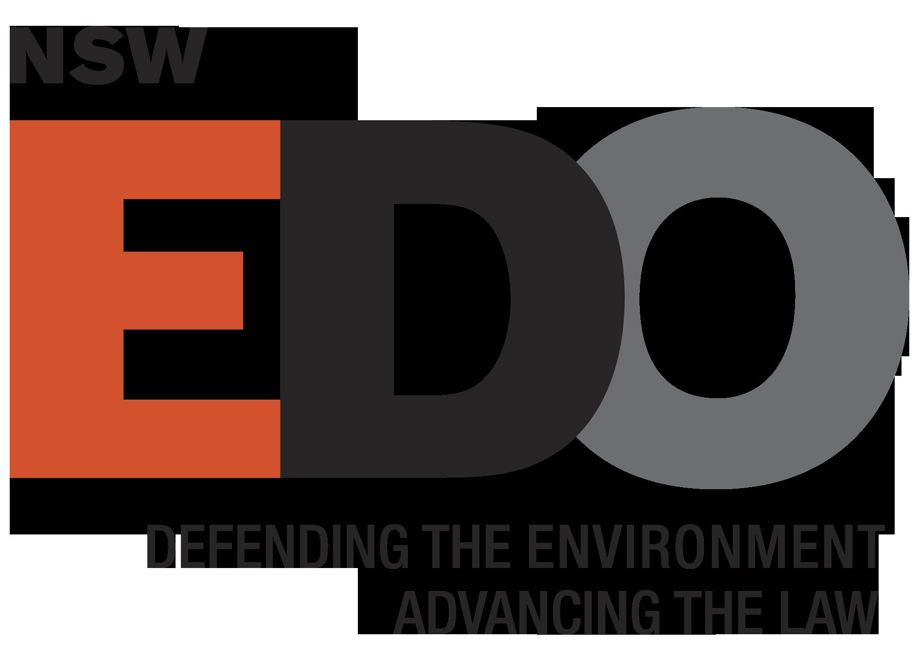 EDO NSW