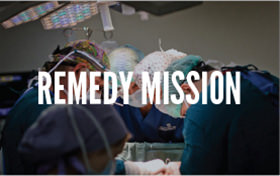Remedy Mission