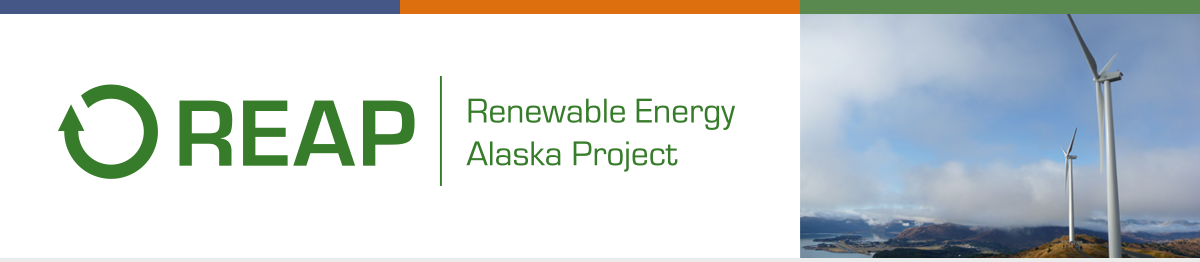 Renewable Energy Alaska Project
