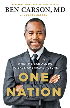 One Nation::Ben and Candy Carson